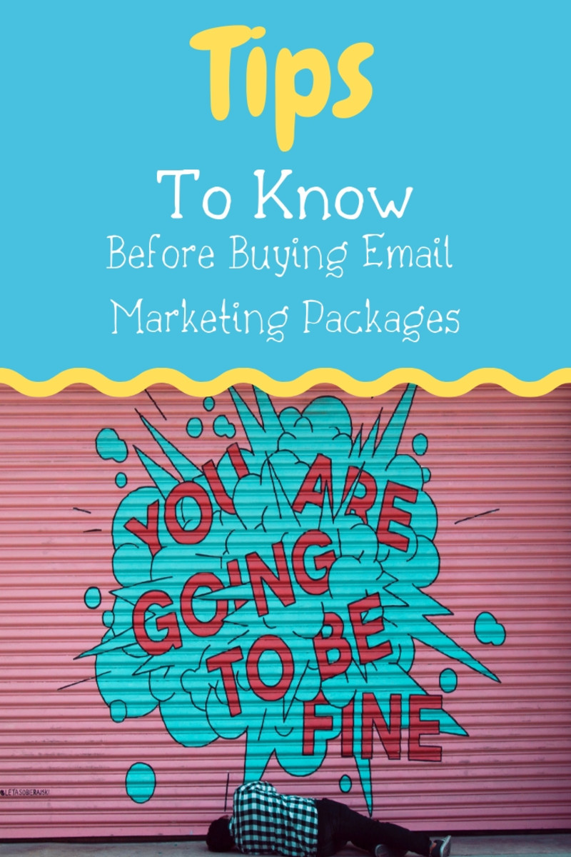 Email Marketing Packages: Tips and Tricks You Need Right Now