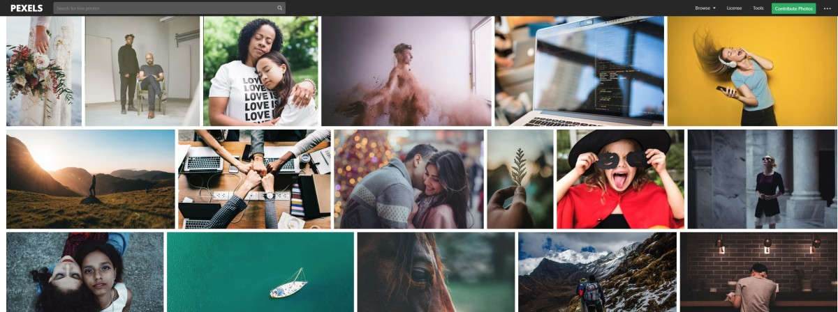 5 Great Free Photo Sites