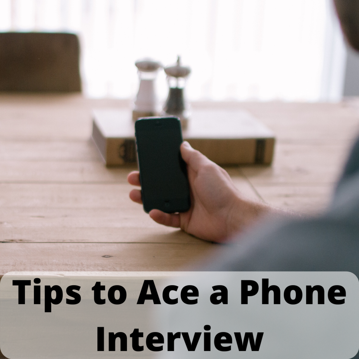 7 Tips for Performing Well During Video and Phone Interviews, Plus More