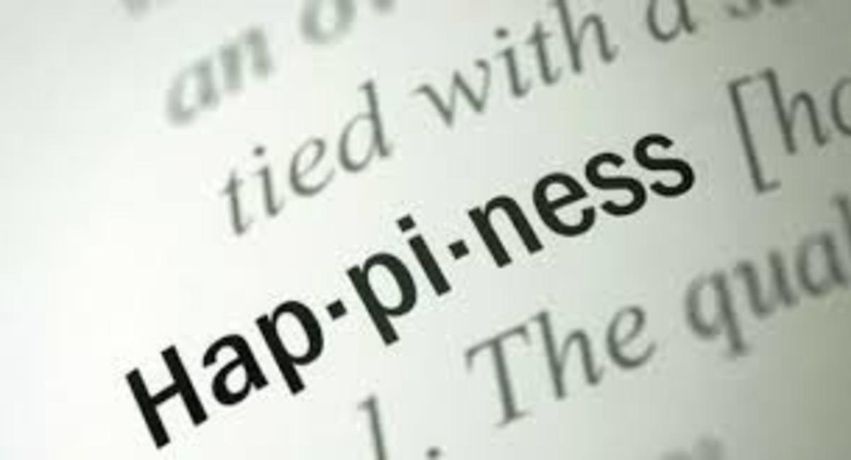 When the Desire for Happiness Became a Science