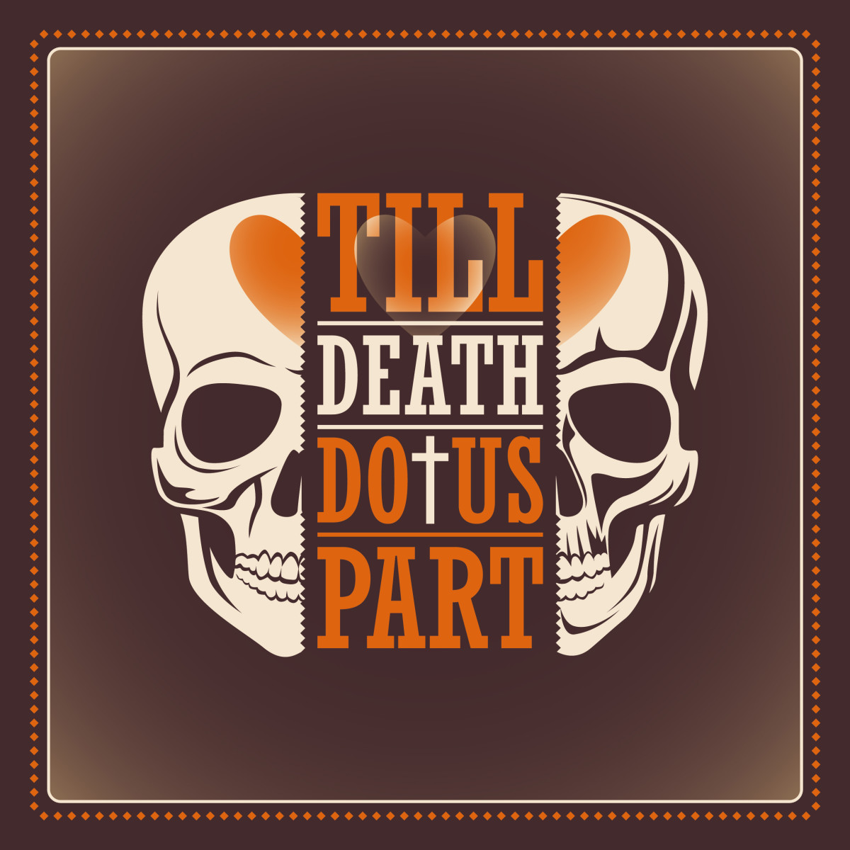 Till Death Do Us Part; A Story of Mystery and Intrigue Part 1