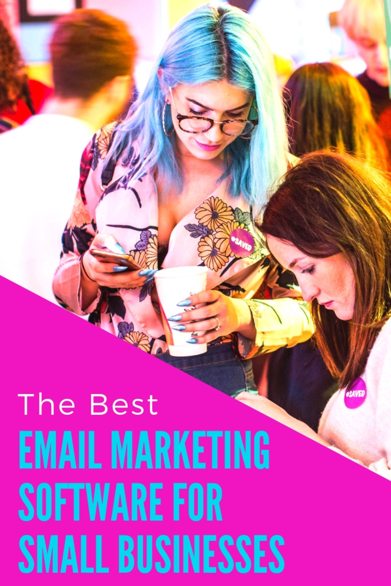 best-email-marketing-software-for-small-businesses