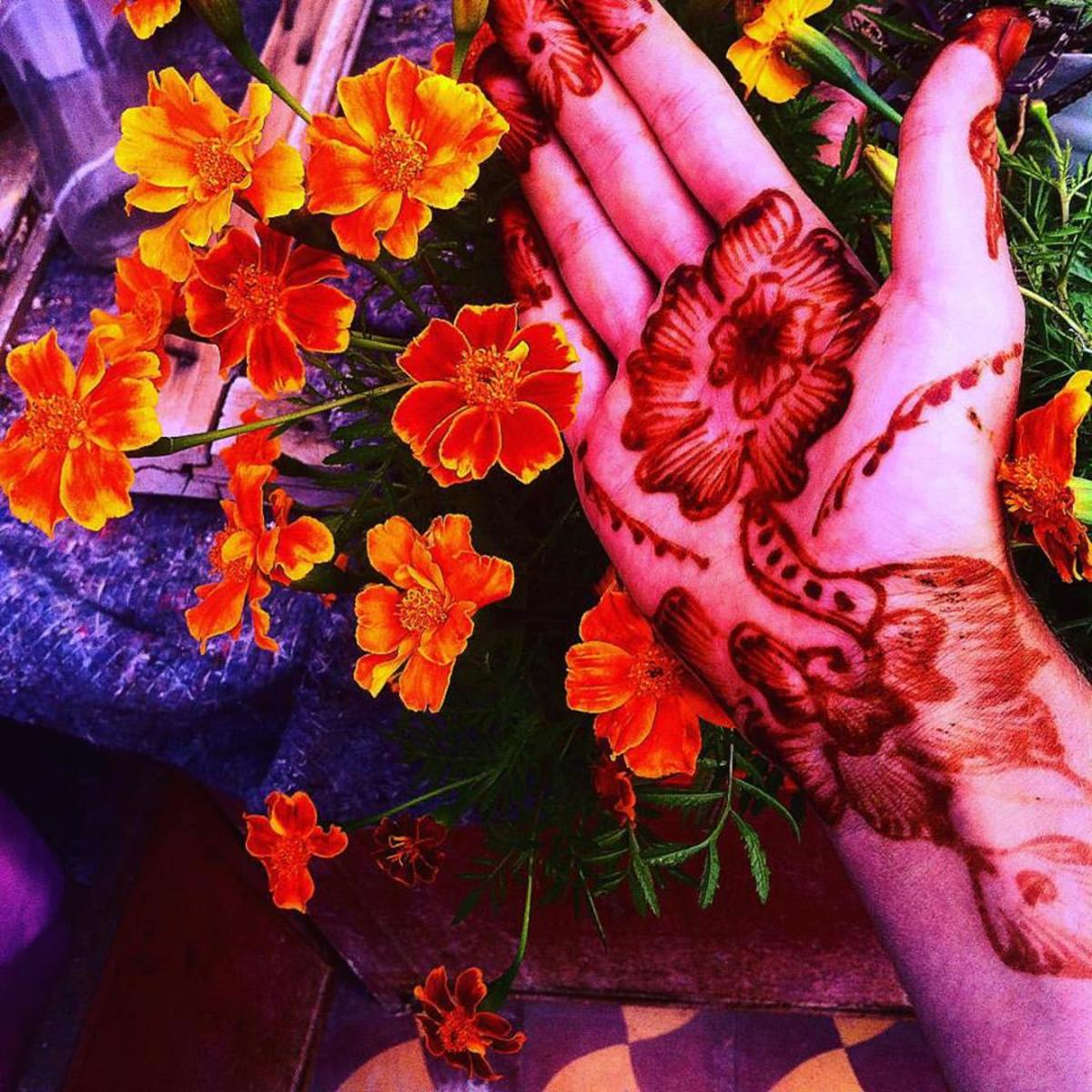 What Is the Meaning of Henna Tattoos?