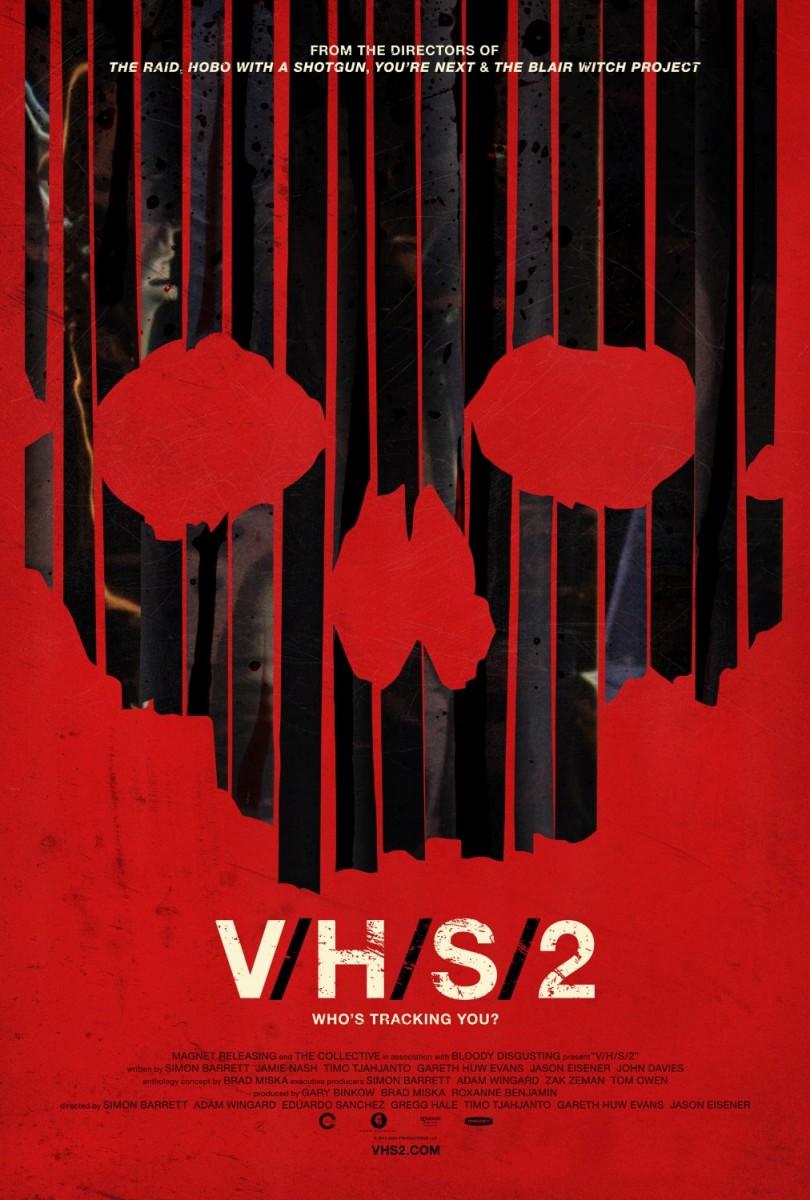 "Movie Review: ""V/H/S/2"""