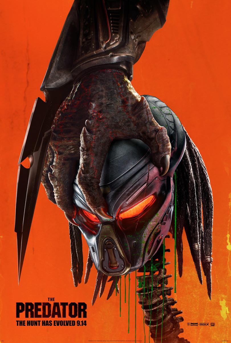 'The Predator': A Review