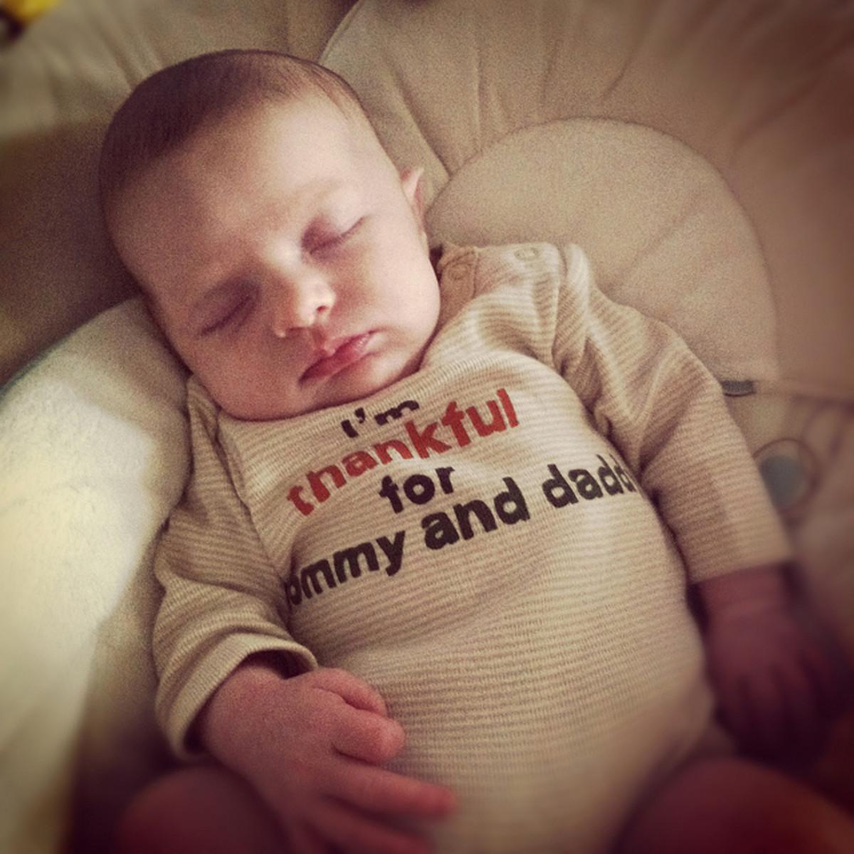 Naming an autumn baby can be a joy.