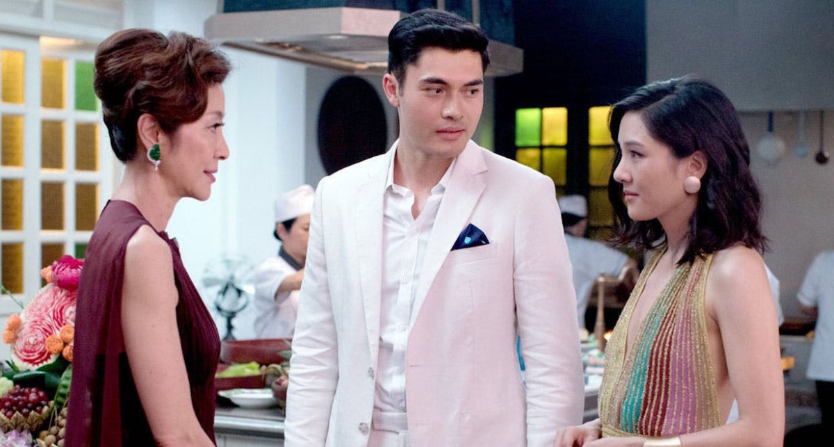"It's Not Crazy Good, but ""Crazy Rich Asians"" Is an Important Rom-Com"
