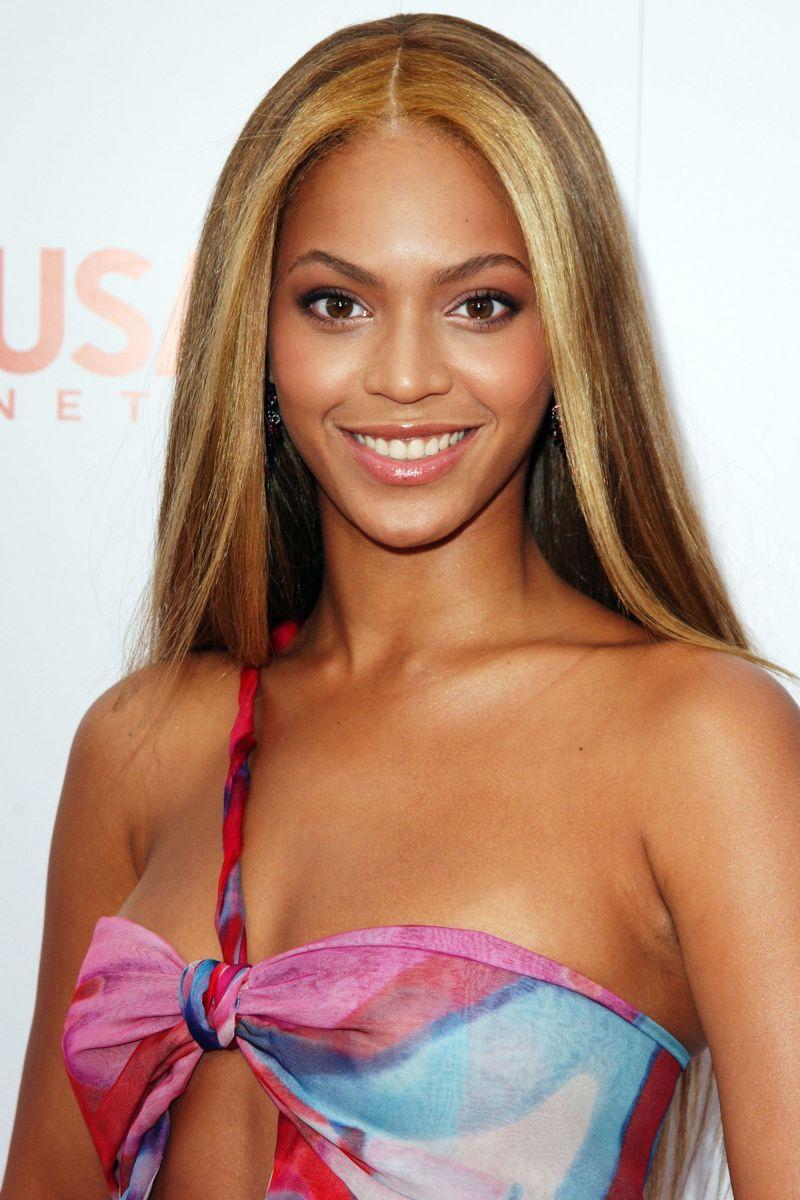 Beauty Evolution: Pop Stars Then & Now