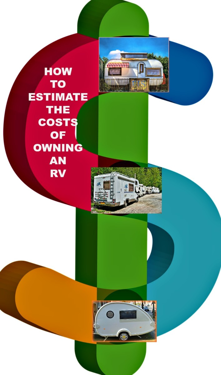 A guide that will help people to know how much it will cost to own a recreational vehicle.
