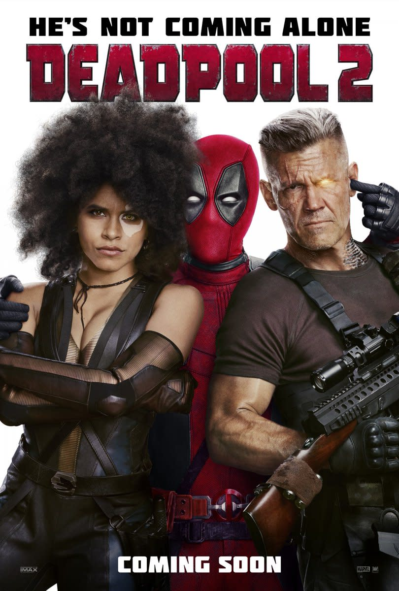 Should I Watch..? 'Deadpool 2'