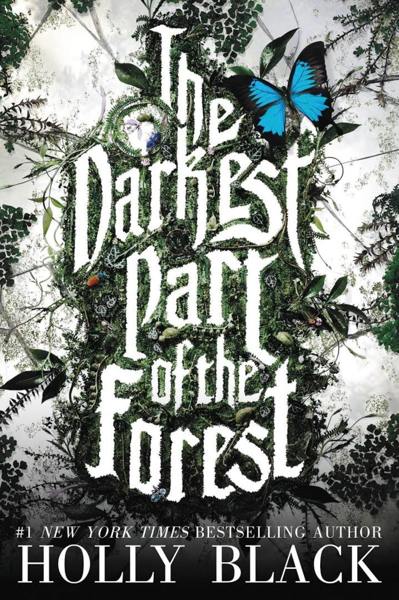 One of the great novels by the queen of fae-stories herself: Holly Black