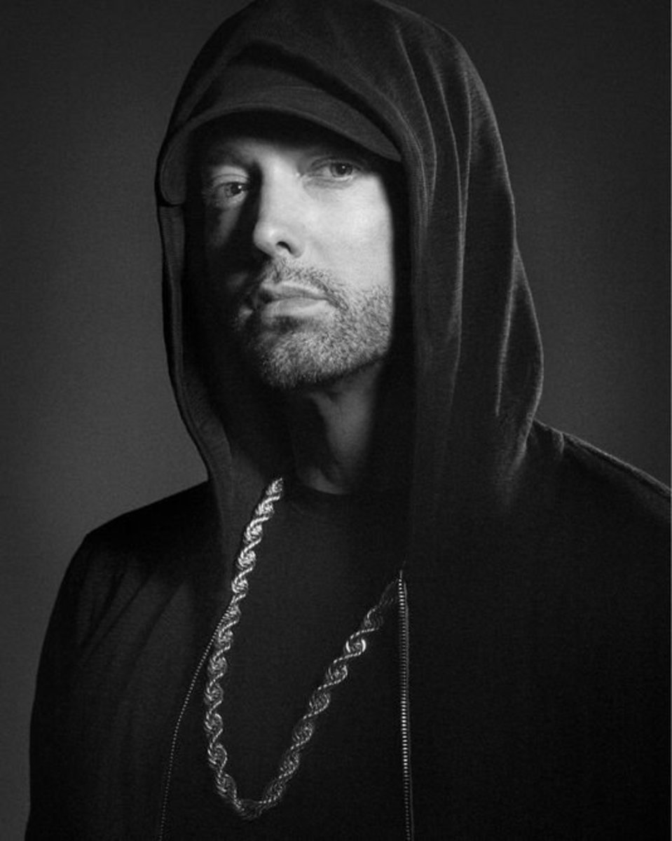 Is Eminem Bringing Hip Hop Back? The Return of Slim Shady.