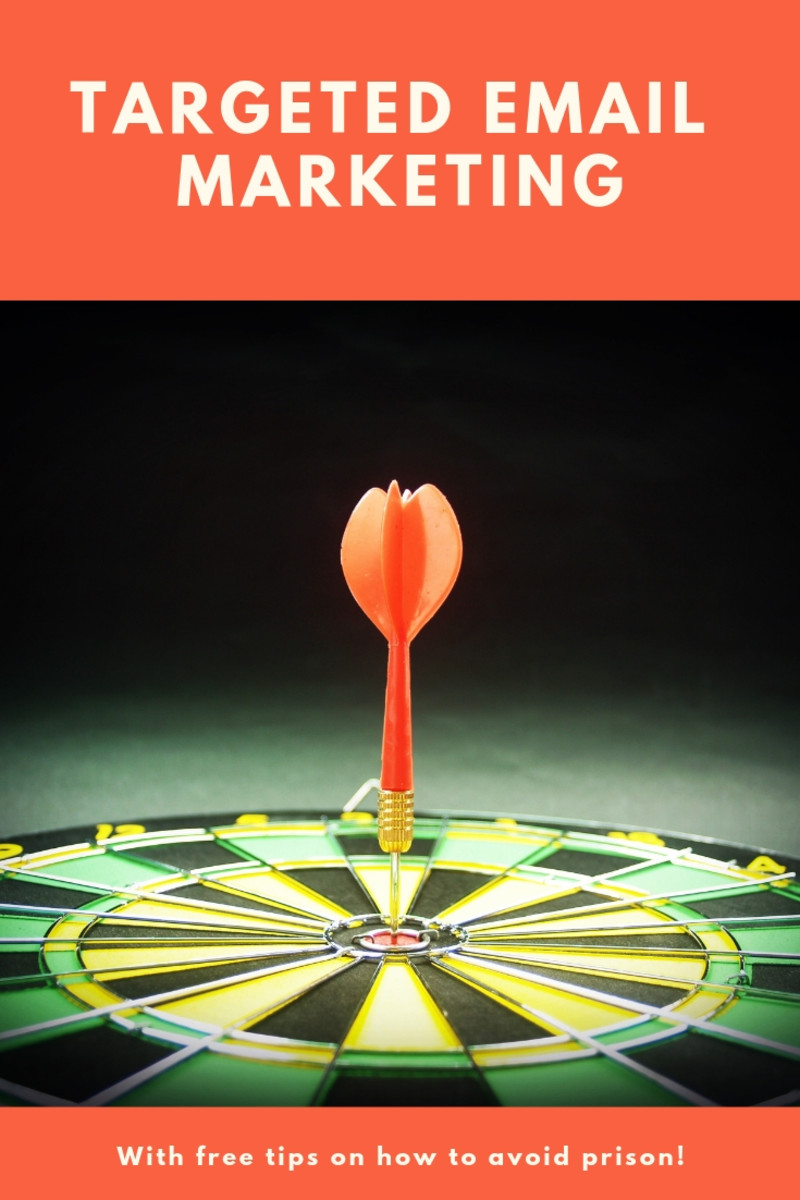 Targeted Email Marketing Guide: Beginners Guide to Better Email Marketing, Segmentation and Targeting