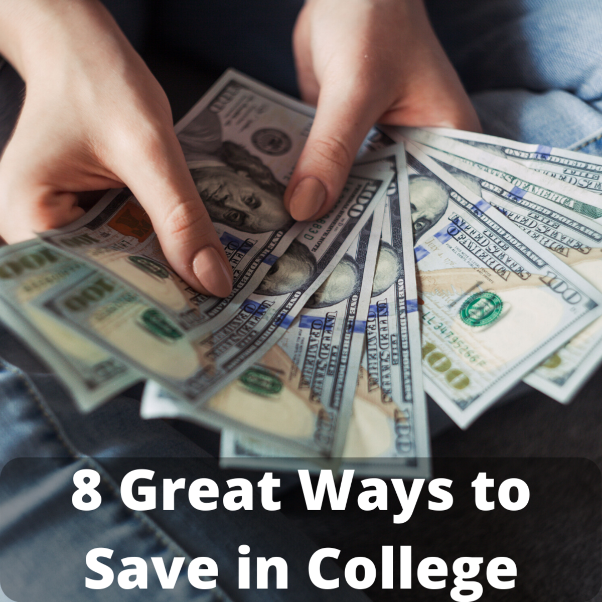 How to Save Money When You're in College