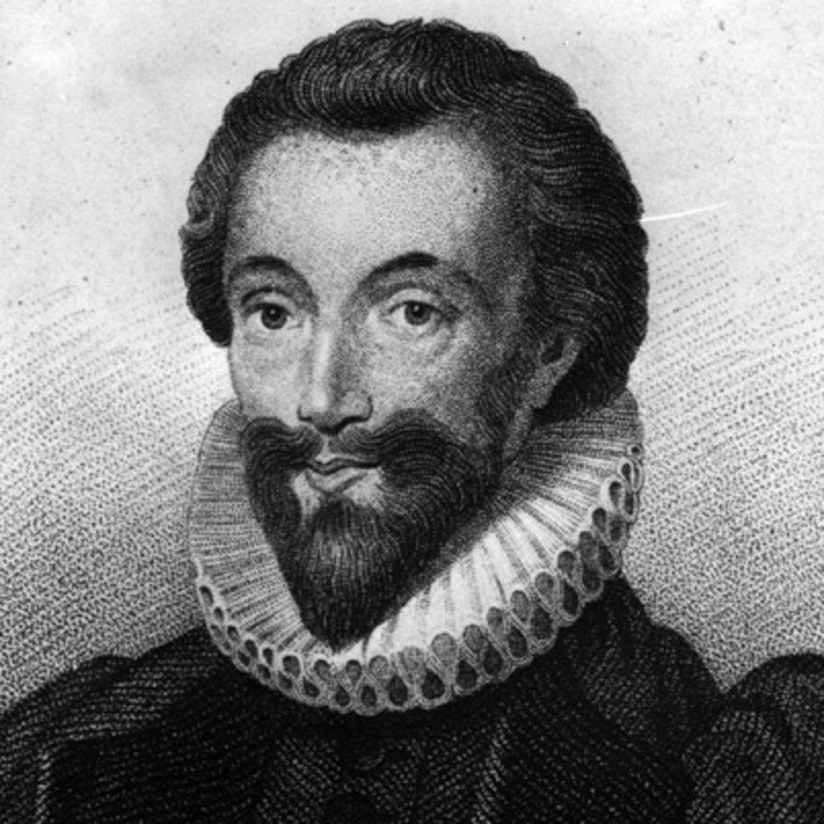 John Donne's Holy Sonnet XVII