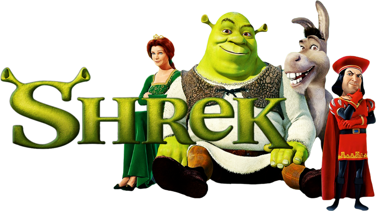 'Shrek' Was Dreamworks at Its Peak