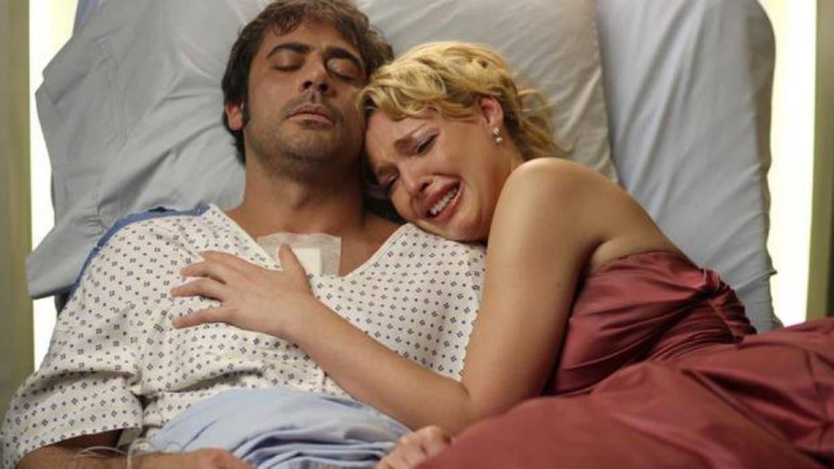15 Heartbreaking TV Moments