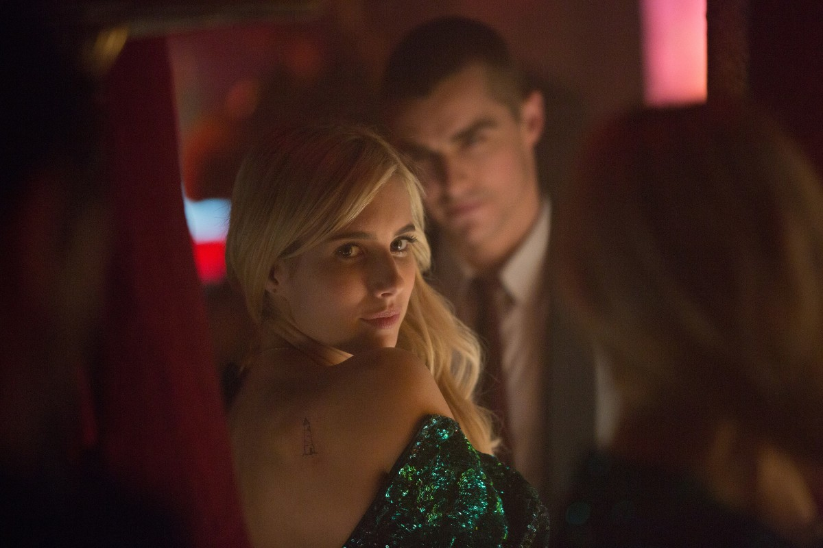 Random Review: Nerve