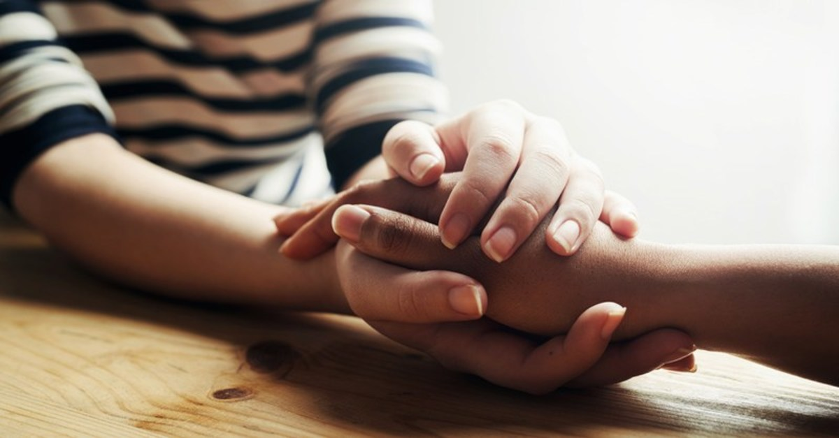 What the Bible Says about Compassion