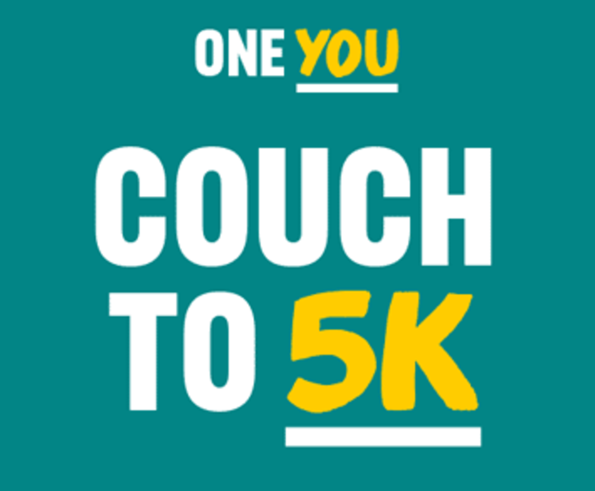 Reviewing the One You Couch to 5k App, With Tips for Success