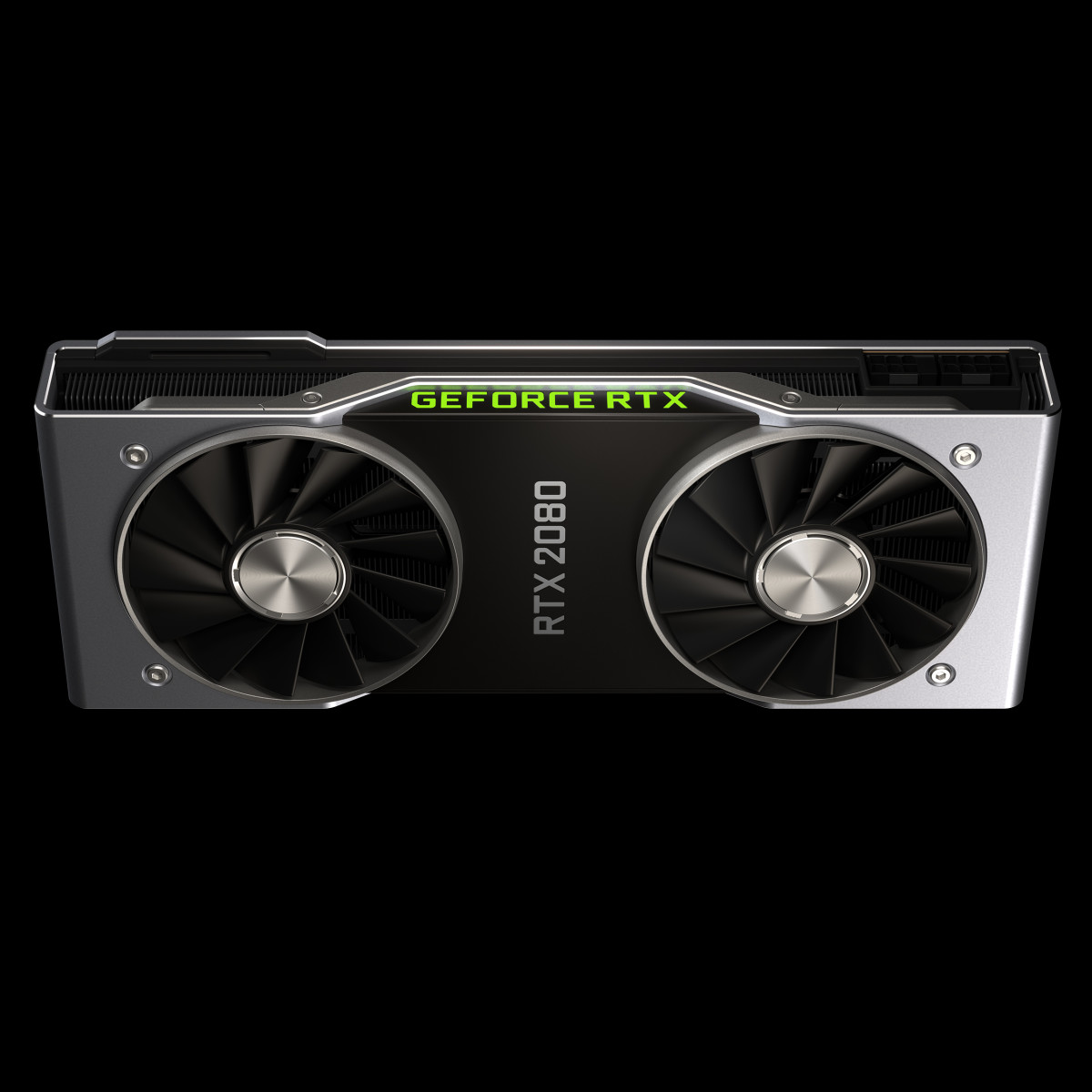 nVidia RTX 2080 vs GTX 1080 Ti Review and Benchmarks