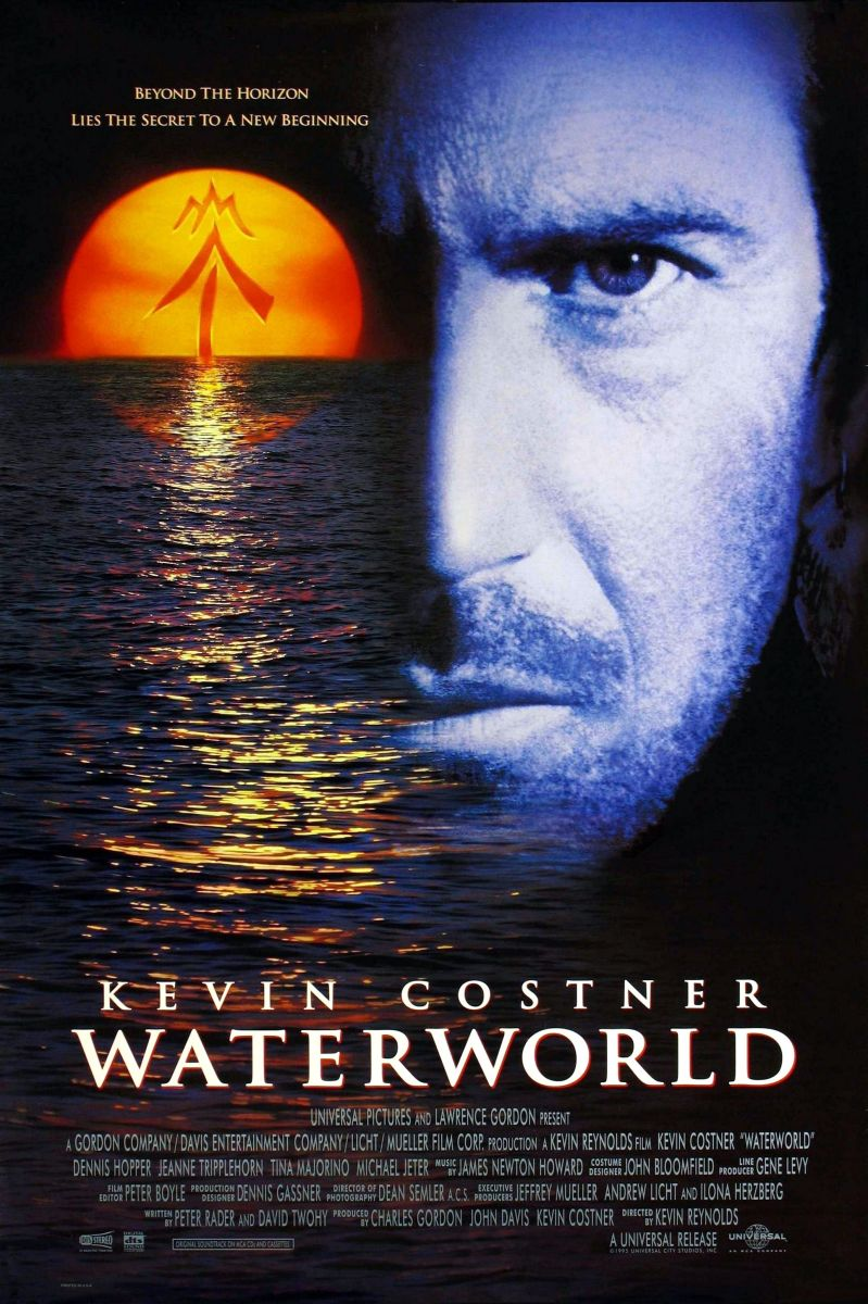 Should I Watch..? 'Waterworld'
