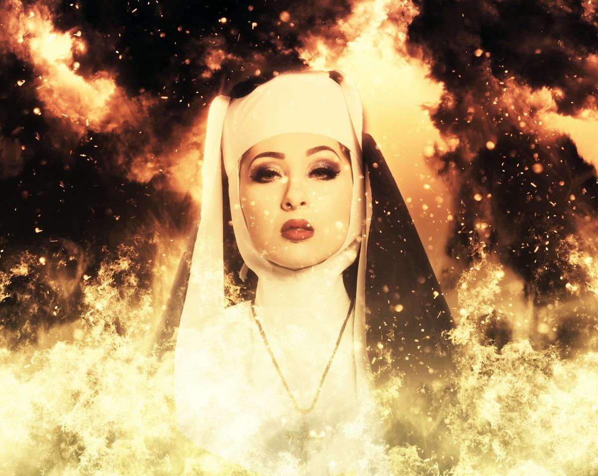 An Affair with a Nun