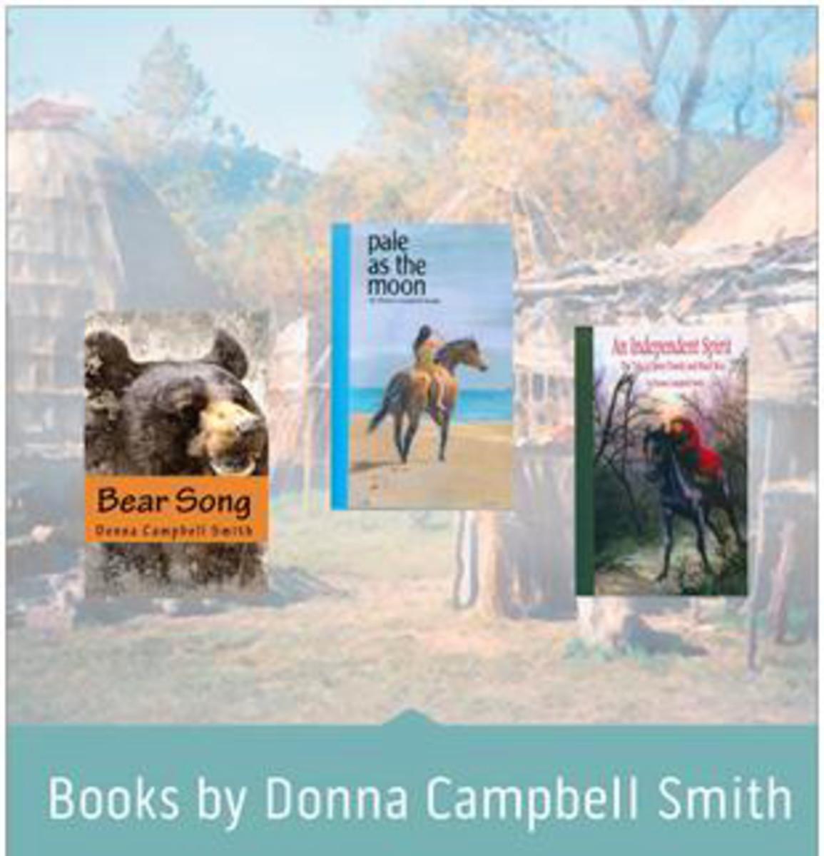 Self-Published Books