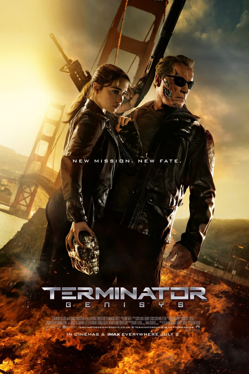 Should I Watch..? 'Terminator Genisys'