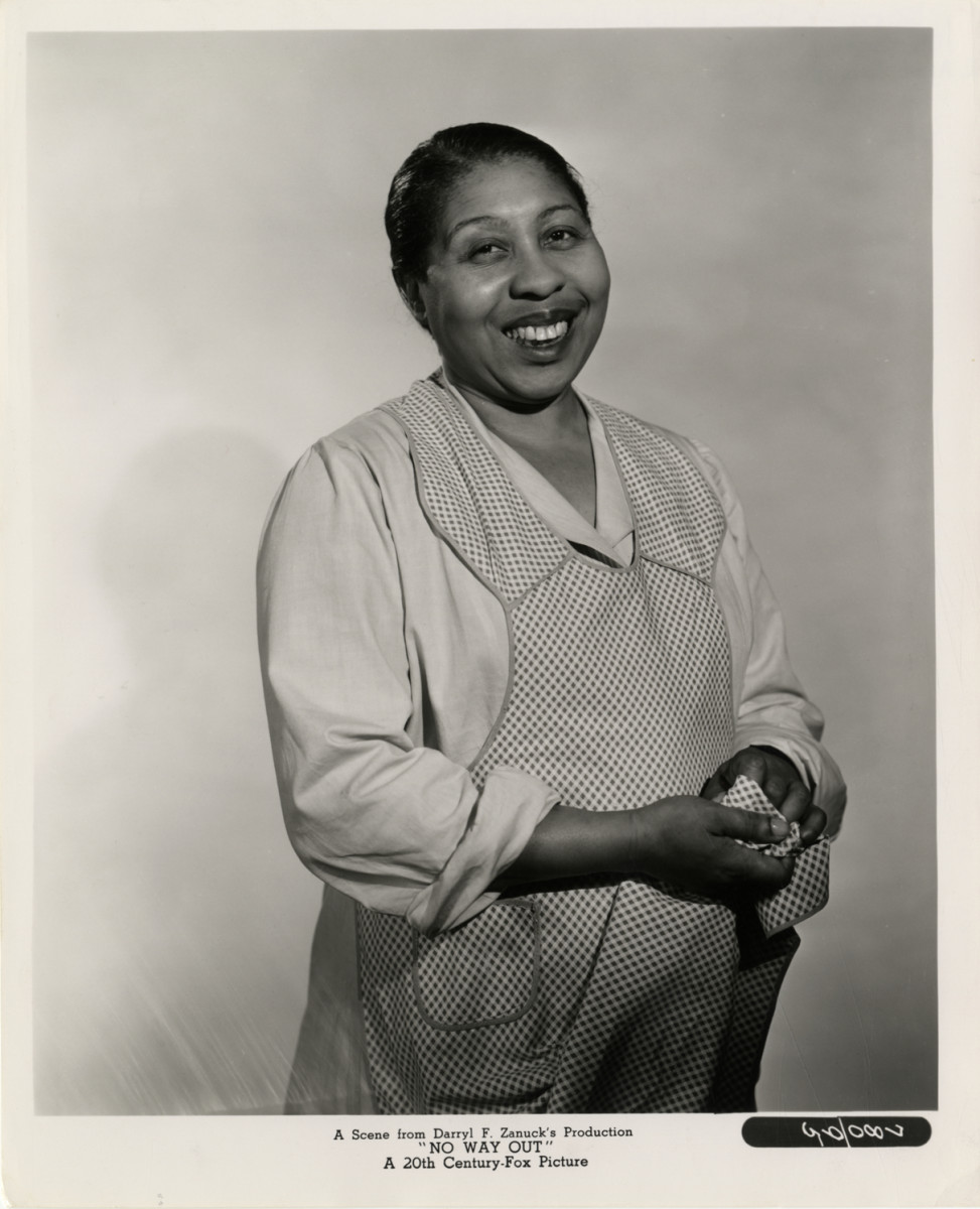 Communication on this topic: Madison (actress), lillian-randolph/