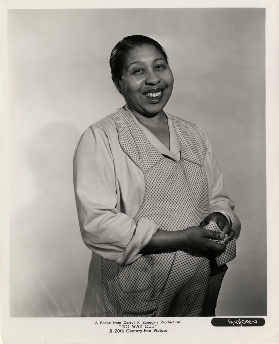 Amanda Randolph - The First Black TV Star