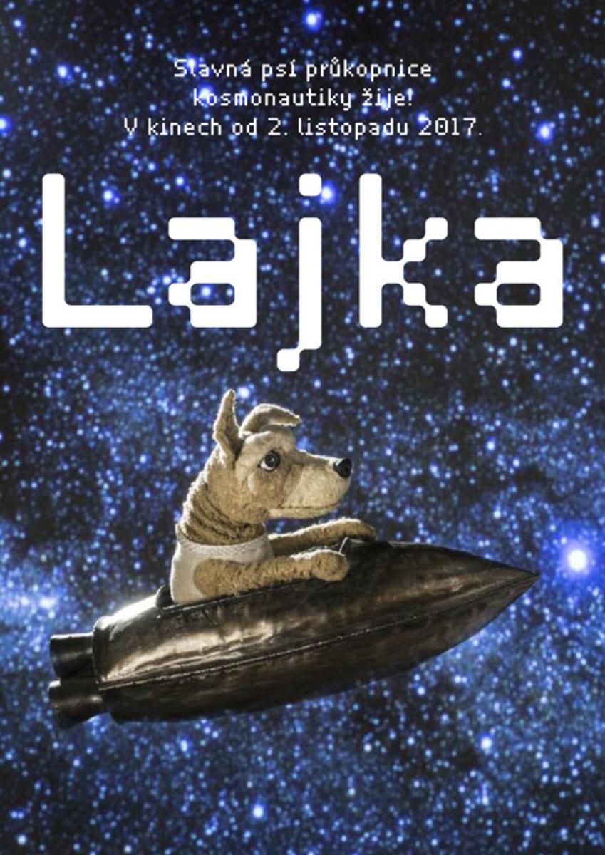 Fantastic Fest Review: 'Laika' (2018)