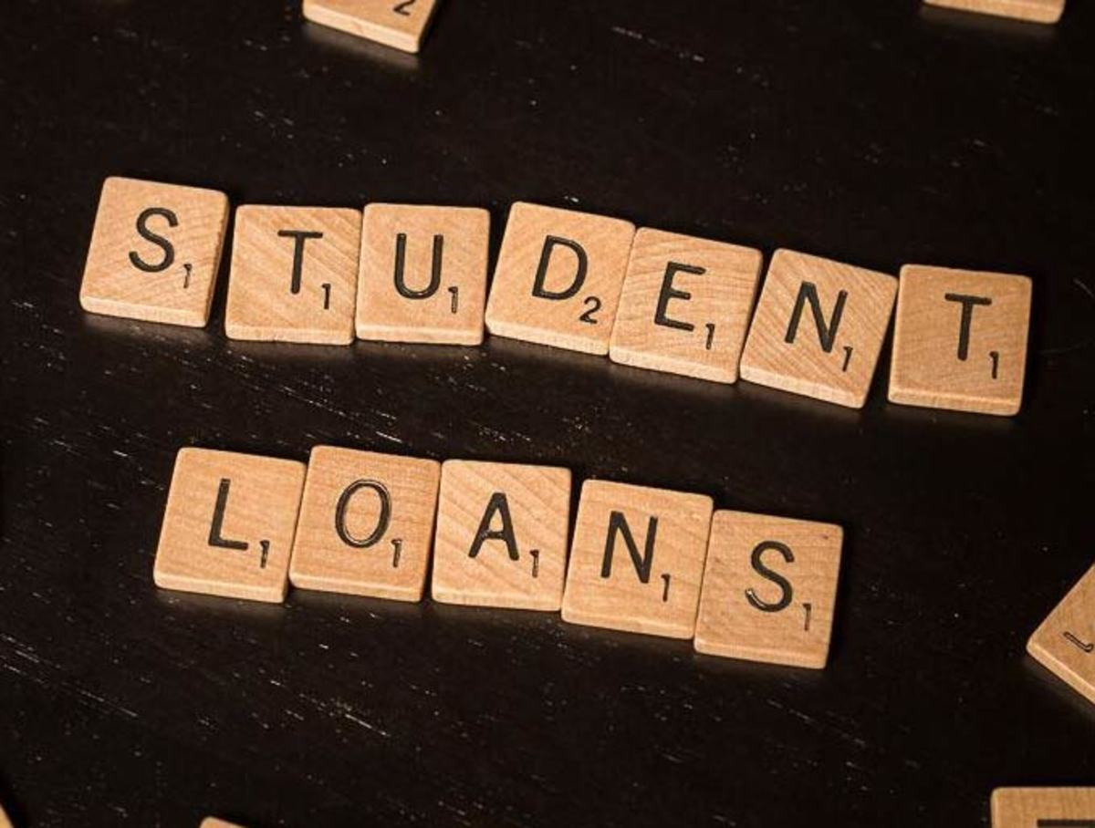 High Student Loans, Poor Students, and A Shred of Hope: How to Lower Monthly Student Loan Payments