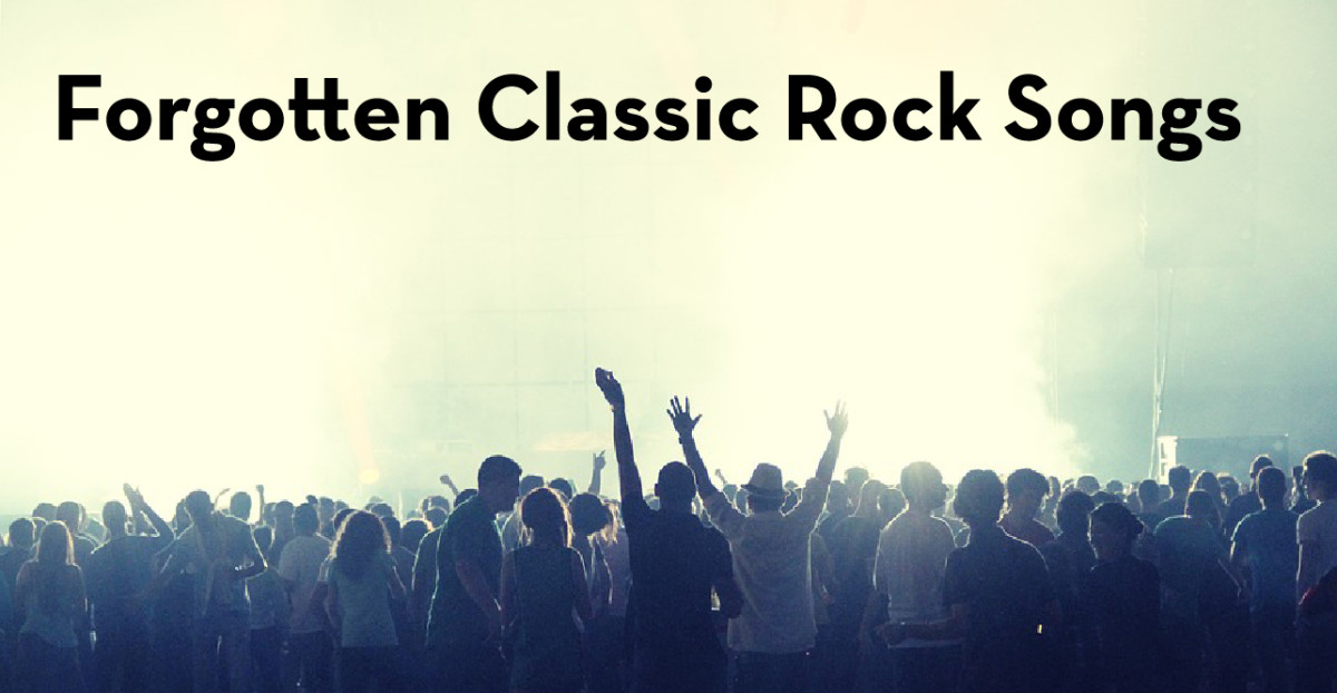 Forgotten Classic Rock Songs