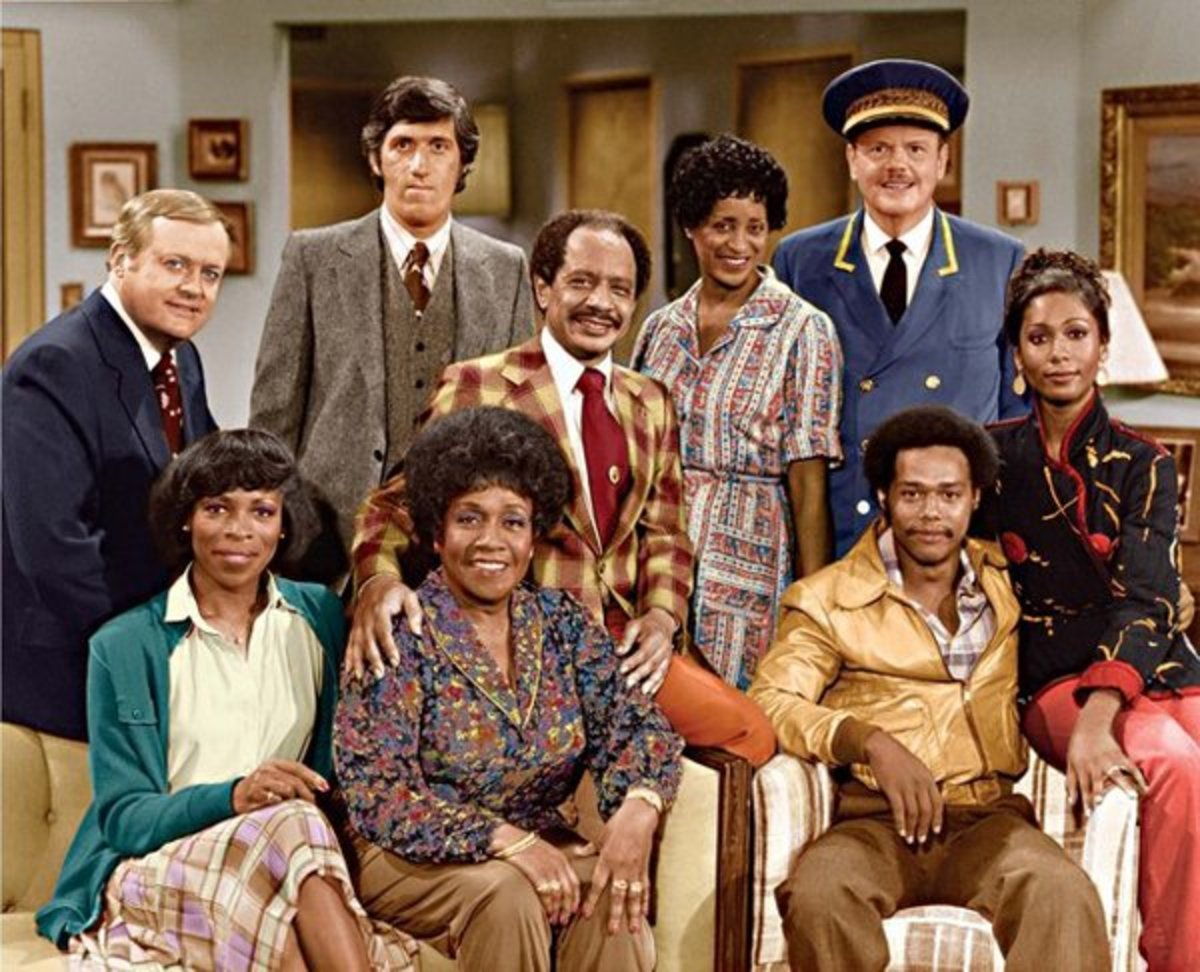 'The Jeffersons': Whatever Happened to the Principal Cast?