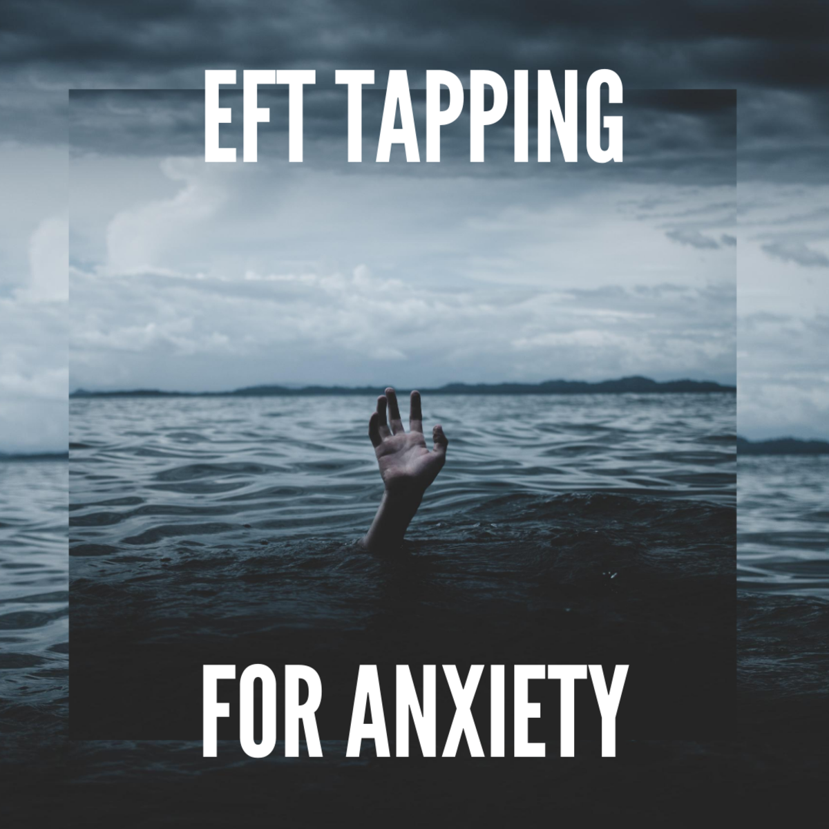 Real Life Coaching for Real People: EFT Tapping for Anxiety