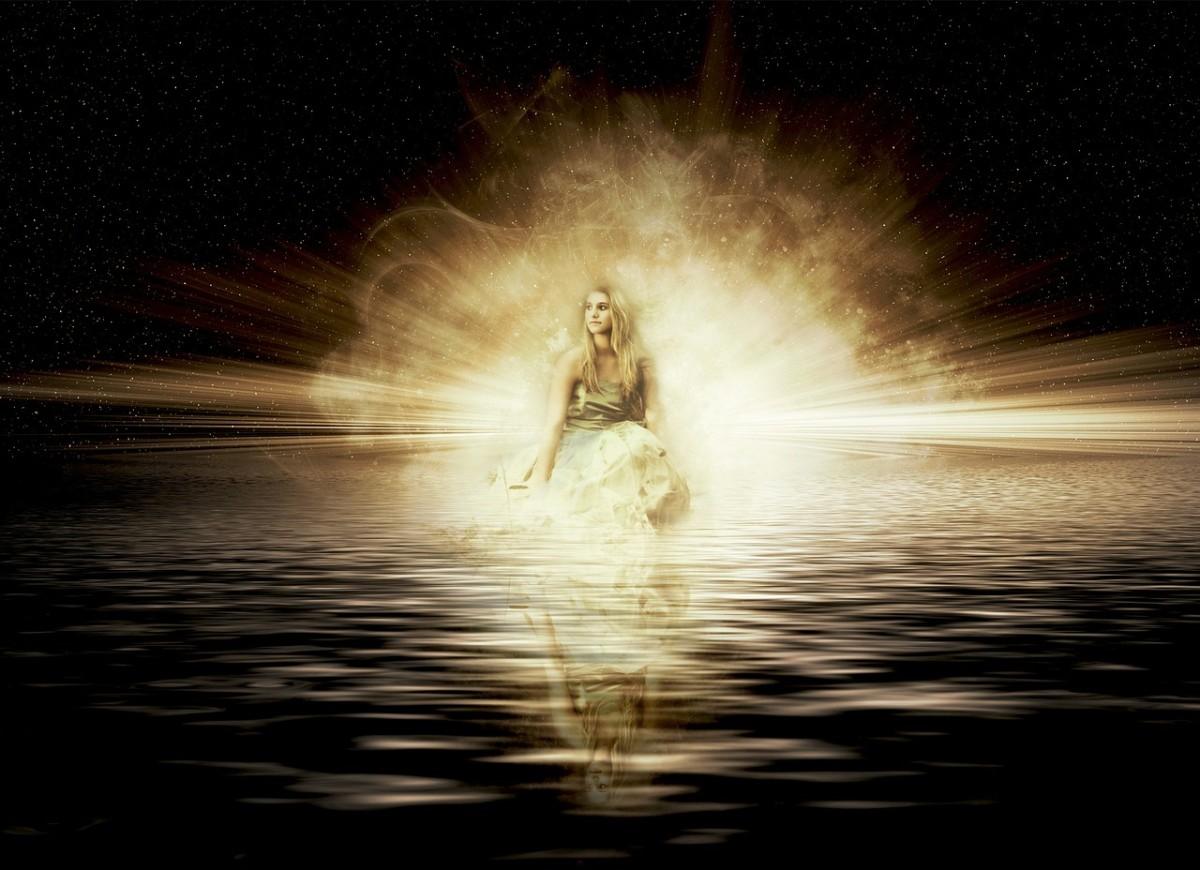 The Light That Sanctifies: A Poem