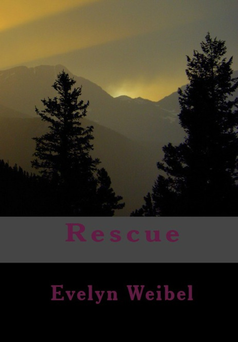 Rescue Chapter 1