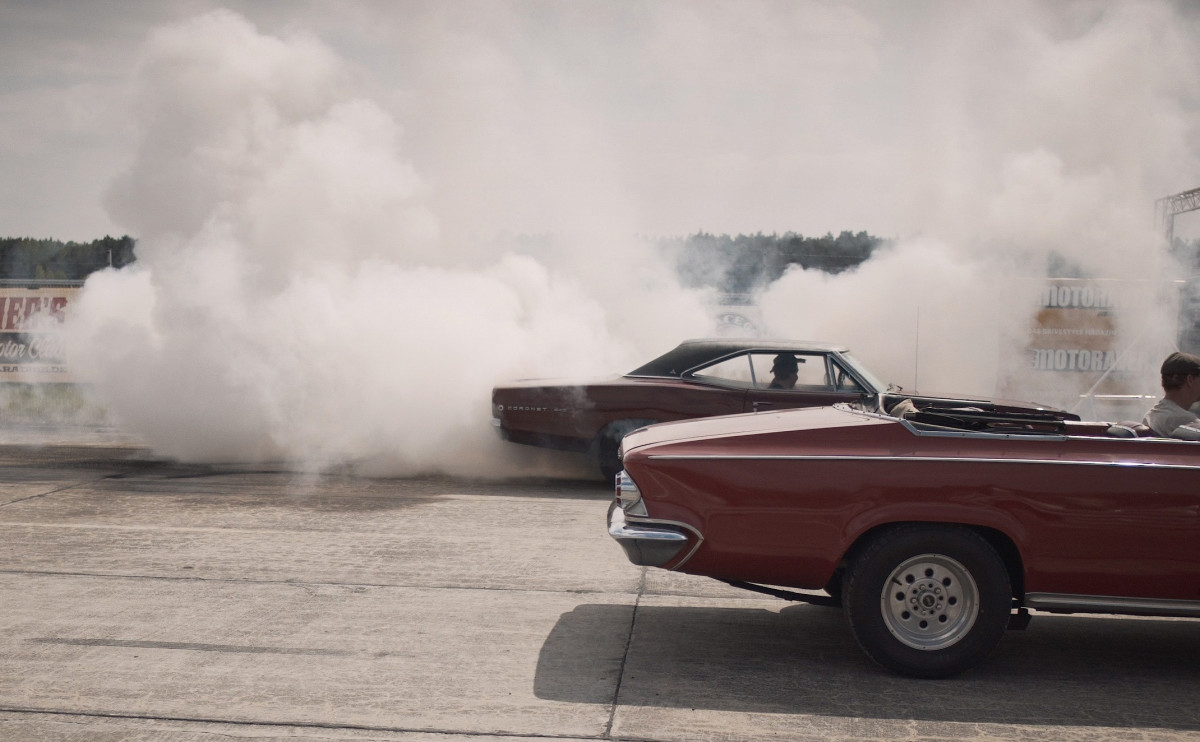 Vehicle smoke can mean trouble for your engine and the environment.