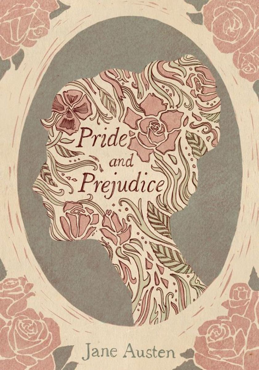 Jane Austen Pride And Prejudice Book