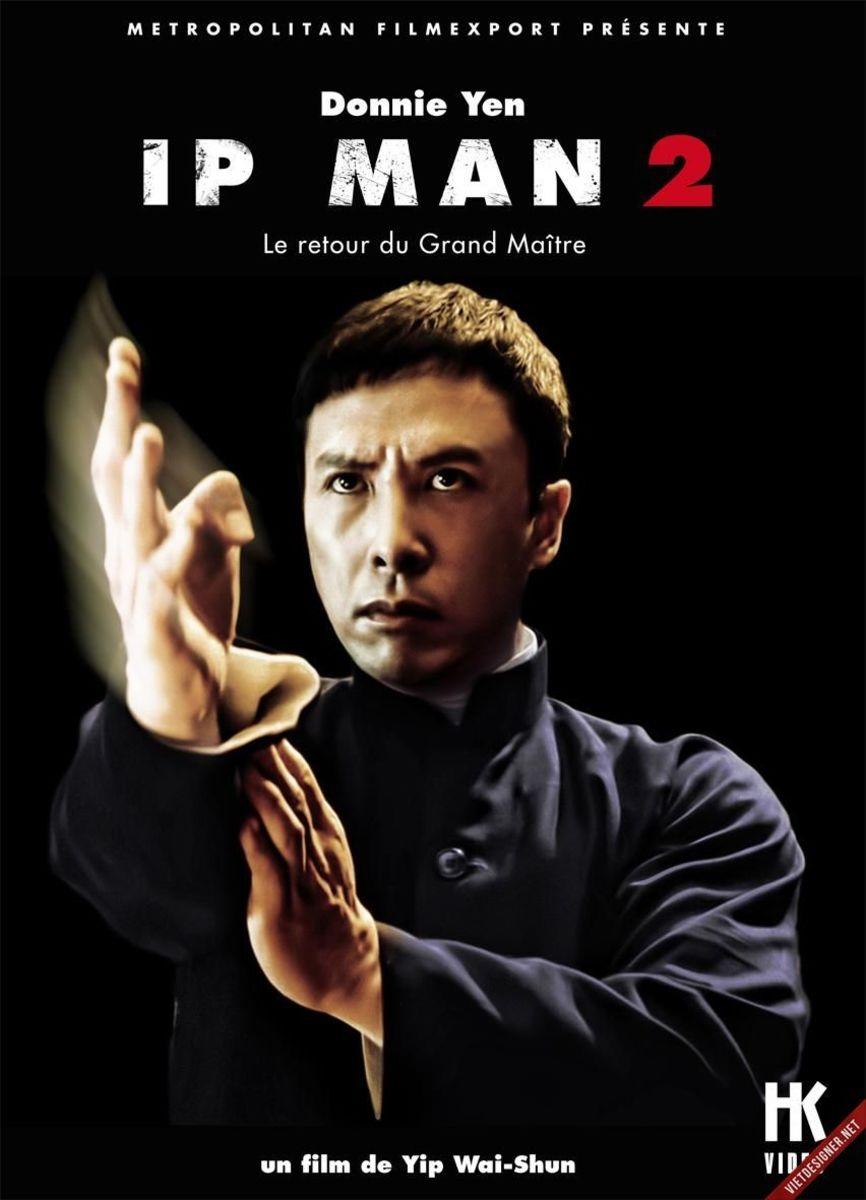 Donny Yen plays Ip Man #Ipmanlegendofthegrandmaster