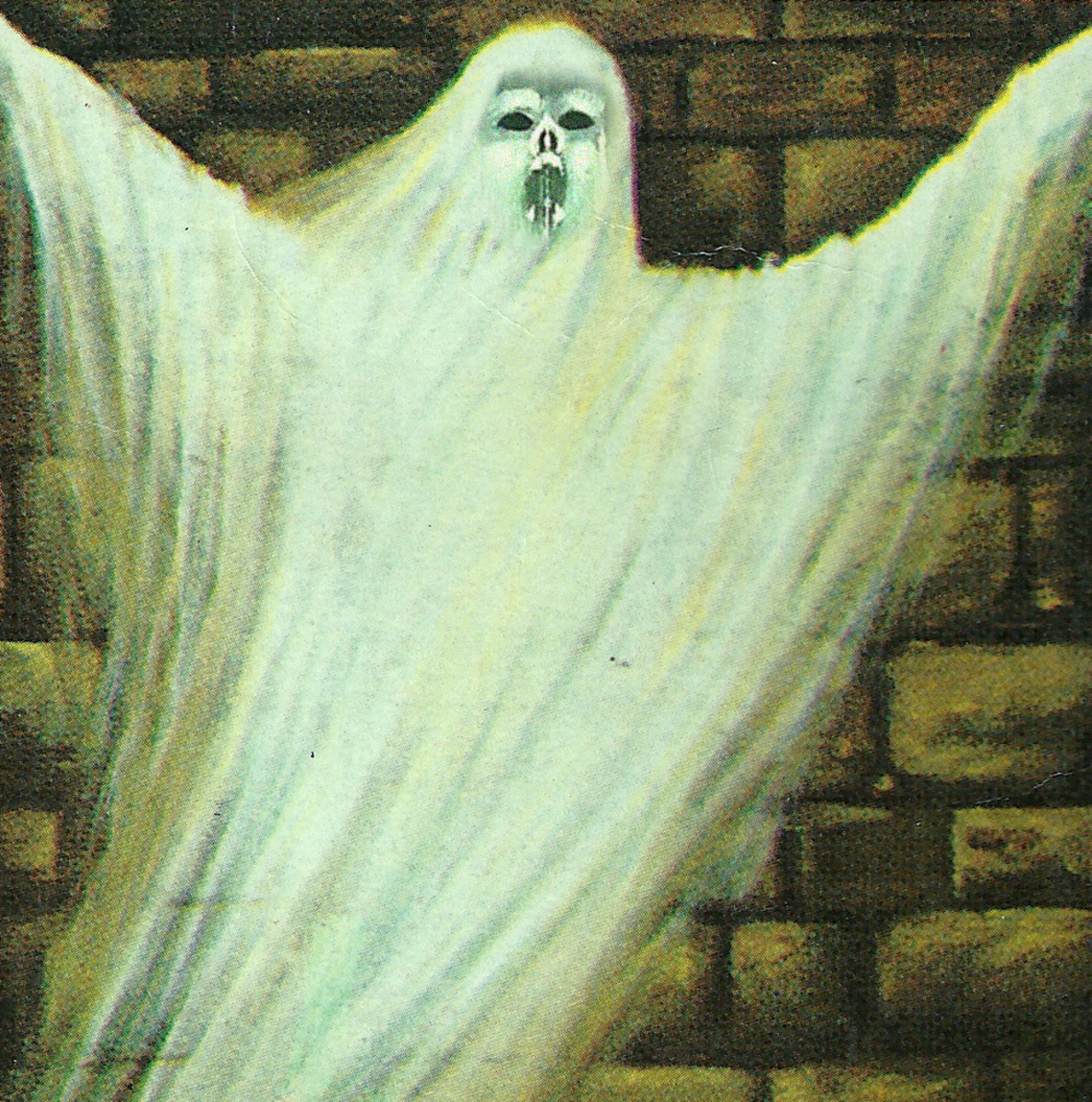 11 Pieces of Classical Music Inspired by Ghosts