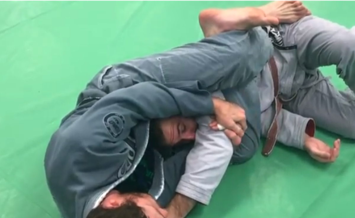 3 Different Types of Triangle Choke