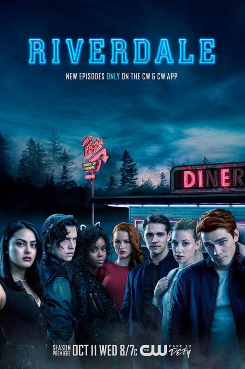 'Riverdale' Season 2 Review