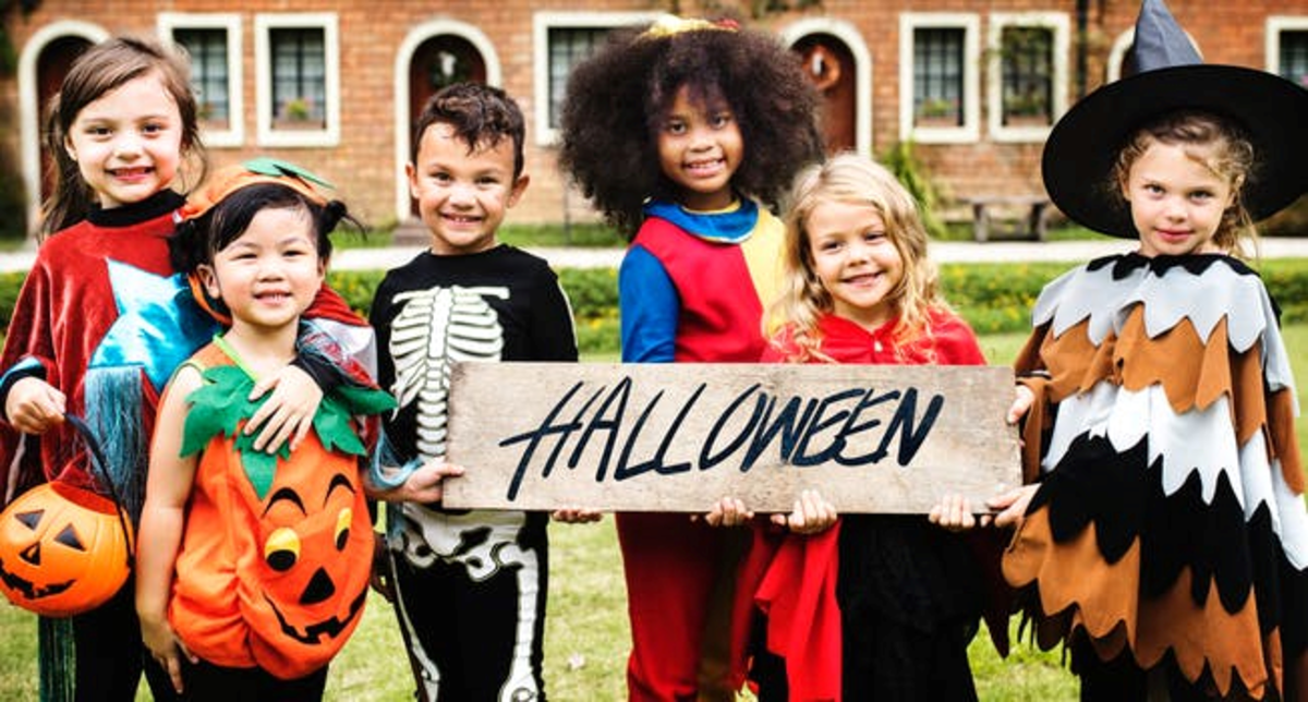 7 Reasons Christian Parents Should Not Feel Guilty About Celebrating Halloween