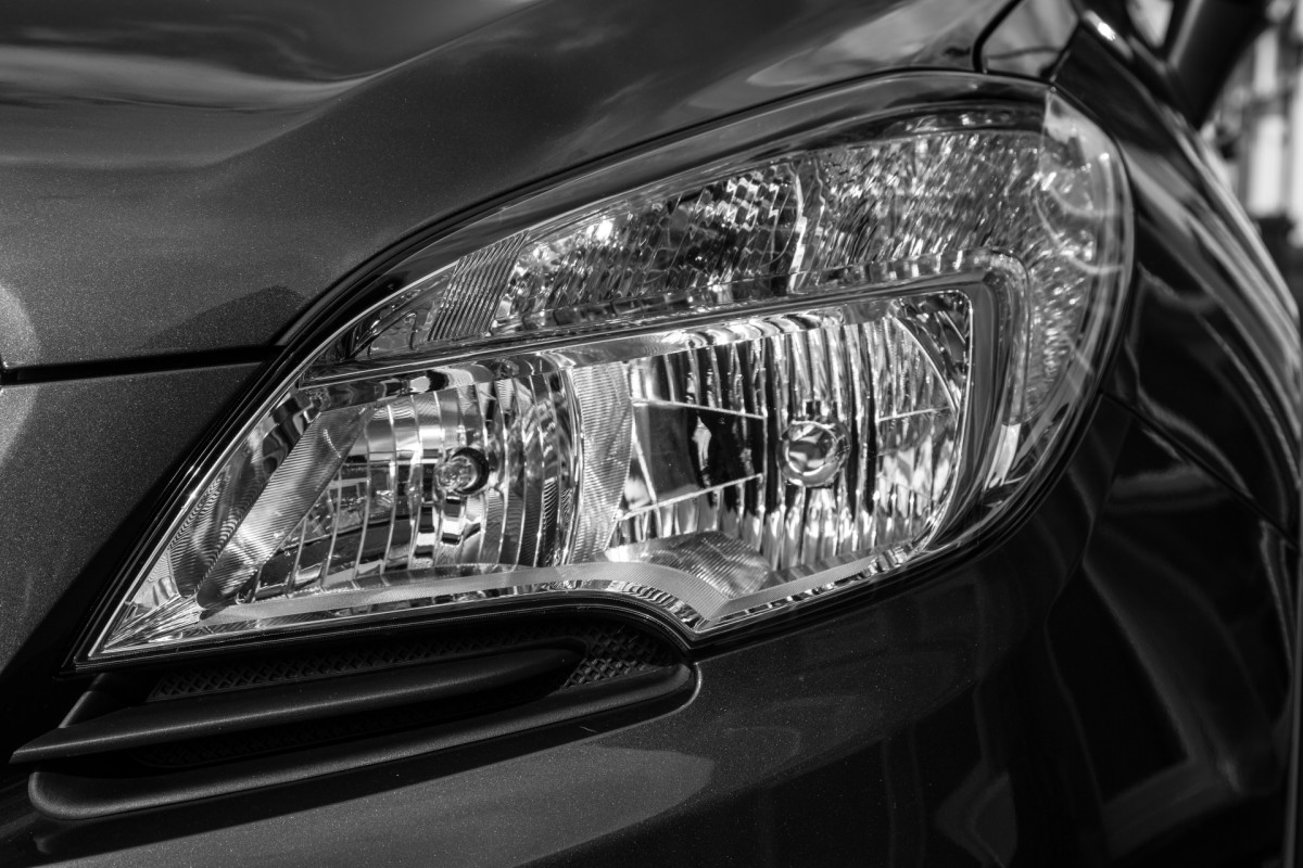 Headlights Come In Many Configurations But They All Share The Same Basic Principles Of Operation