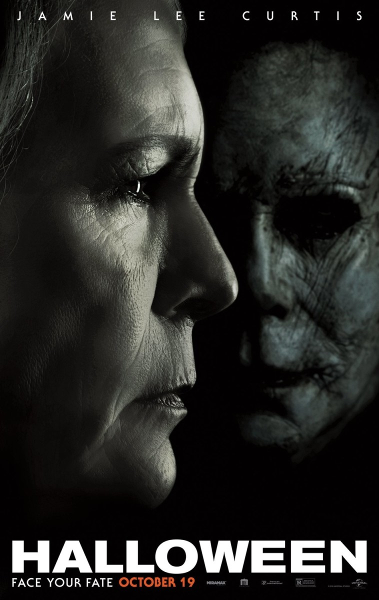 "Movie Review: ""Halloween"""