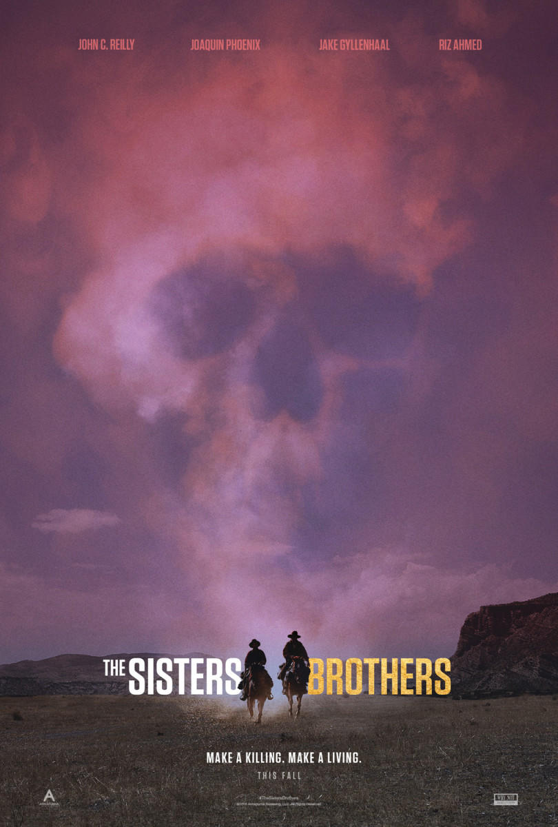 'The Sisters Brothers' Movie Review