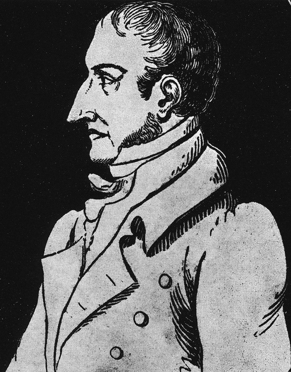 Isaac Solomon: A Model for Fagin