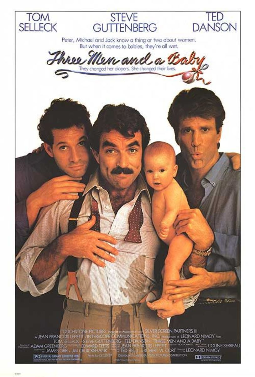 Should I Watch..? '3 Men and a Baby'